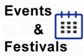 Dandaragan Events and Festivals Directory